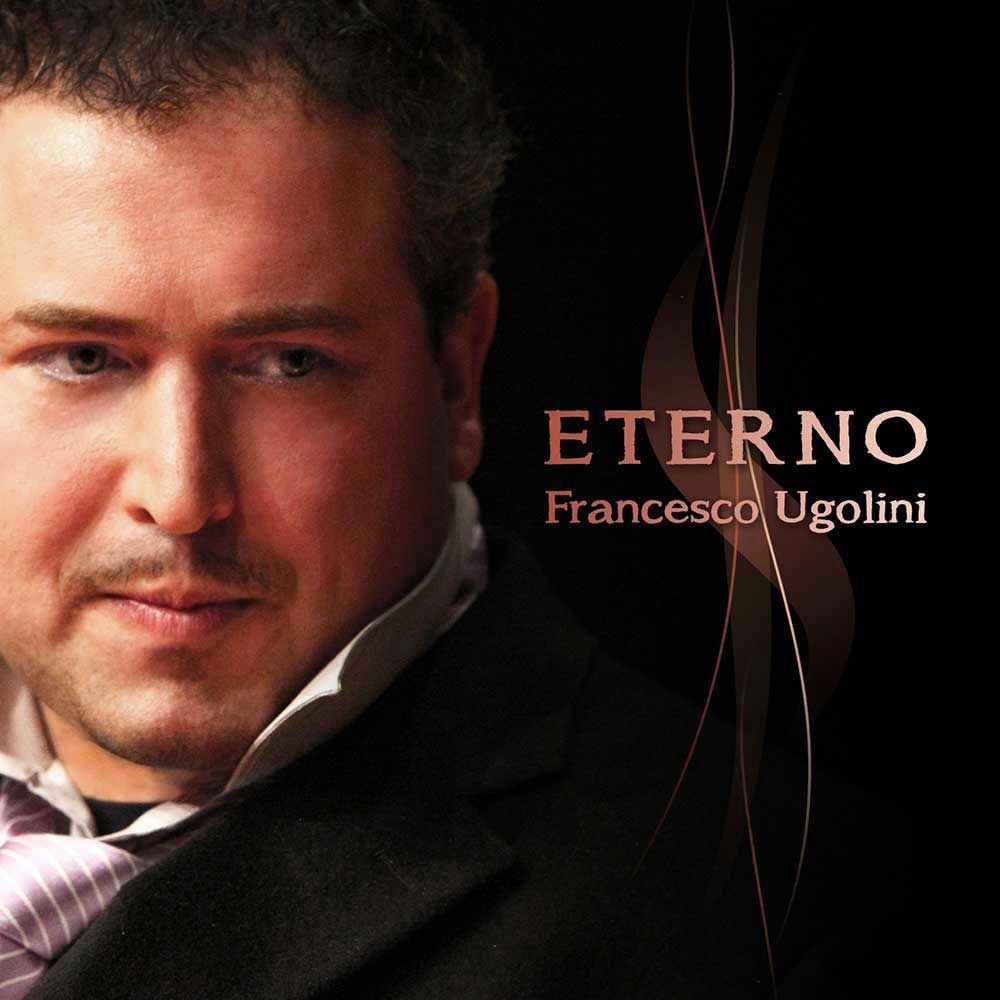 FRANCESCO UGOLINI - ETERNO